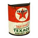 ショッピングdsi テキサコ TEXACO サイン 看板 オイル缶 おしゃれ アンティーク レトロ 壁 飾り メンズ ガレージ かっこいい ウォールデコ アメリカ アメリカン雑貨 US EMBOSSED SIGN_SP-560110-UNT