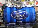 ショッピング フォード サンシェード 車 日よけ おしゃれ 折り畳み カー用品 カーアクセサリー FORD 自動車用_CA-IGP3673-MON
