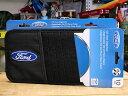 ショッピングサンバイザー フォード CD 収納 ケース 車内 サンバイザー カー用品 カーアクセサリー FORD 【メール便OK】_CA-IGP6303-MON