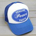 ショッピング メッシュキャップ アメカジ メンズ レディース 帽子 夏 おしゃれ ワーク ピースキャップ パロディ フォード_CP-PUP01-SHO(P20Aug16)