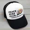 ショッピング メッシュキャップ アメカジ メンズ レディース 帽子 夏 おしゃれ ワーク ピースキャップ サーフボード 車 ワゴン_CP-PUP22-SHO(P20Aug16)