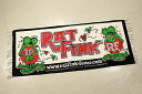 ショッピング玄関マット ラットフィンク ラグマット 洗える おしゃれ 玄関マット 室内 屋内 フロアーマット バスマット 綿 RAT FINK ロングタイプ_FM-RAF454-MON