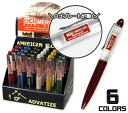 ショッピングボールペン マーキュリー フローティングペン フロートペン ボールペン レトロ アメリカ MERCURY 【メール便OK】_MC-MEFLPE-MCR