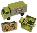 ショッピングスツール 工具セット 家庭用 ツールボックス ツールキット ダルトン おしゃれ アメリカン TOOL KIT MILITARY_ZZ-K755876OV-DLT