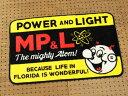 ショッピング玄関マット レディ・キロワット 玄関マット 室内 バスマット 滑り止め フロアーマット 世田谷ベース アメリカン アメリカン雑貨 F.E.P.C MP&L_FM-396281-SHO