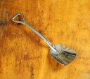 ショッピングカントリー シャベル(ショベル) スプーン アイススコップ 面白い アウトドア キャンプ ガレージ 男前 アメリカ アメリカン雑貨 The country story Shovel spoon 【メール便OK】_TW-234204-HYS
