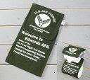 ショッピングエアフォース US AIR FORCE トイレットペーパーホルダー カバー ミリタリー おしゃれ コットン製 世田谷ベース アメリカ空軍 アメリカ 雑貨 アメリカン雑貨 【メール便OK】_ZZ-81752-FEE