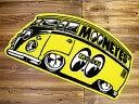 ショッピングポーター ムーンアイズ 玄関マット 室内 屋内 おしゃれ フロアーマット バスマット MOONEYES アメリカ 雑貨 アメリカン雑貨 トランスポーター_FM-MG458TR-MON