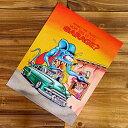 ラットフィンク ポスター レトロ コミック ホットロッド モンスター エド・ロス RAT FINK アメリカ アメリカン雑貨 Garage?_PT-RA167H..