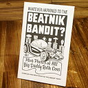 ラットフィンク コミック エド・ロスコミック Rat Fink ビートニクバンディッド 【メール便OK】_BK-RB02BKBB-MON