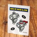 ショッピング ステッカーセット 車 ミシュラン アメリカン おしゃれ バイク ヘルメット かっこいい タイヤ フランス ビバンダム ミシュランマン カーステッカー Michelin スカーフビブ 【メール便OK】_SC-R860-TMS(05P03Dec16)