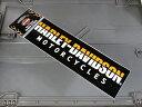 ショッピングハーレーダビッドソン ステッカー バイク ハーレーダビッドソン アメリカン おしゃれ 車 ヘルメット かっこいい カーステッカー HARLEY-DAVIDSON MOTORCYCLES 【メール便OK】_SC-HDS421-FNM