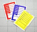 ステッカー 車 アメリカン 業務用 おしゃれ かっこいい ディーラー Dealer Supply Window Sticker 【メール便OK】_SC-CDSS012-MON