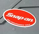 ショッピングHIGH スナップオン ステッカー 車 かっこいい ツールボックス アメリカ カーステッカー Snap-on HIGH PERFORMANCE TOOLS サイズS 【メール便OK】_SC-SN029-FNM
