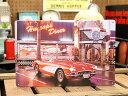 ショッピングレストラン サインプレート アンティーク 看板 サインボード アメ車 ダイナー レストラン ガレージ NEW DINER サイズS アメリカ アメリカン雑貨 【メール便OK】_SP-Z4004-FEE
