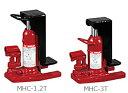 MHC-7.5T マサダ 爪付油圧ジャッキ(リターンスプリング無しタイプ) 標準タイプ
