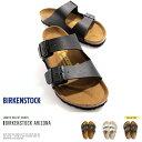 ◆BIRKENSTOCK Arisona◆ビルケンシュトック メンズ 靴 カジュアル サンダル サマー ビーチ アウトドア ストラップサンダル