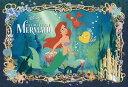 EPO-73-005 ディズニー The Little Mermaid(リトル マーメイド) 300ピース ジグソーパズル 【あす楽】[CP-PD] パズル デコレーション パズデコ Puzzle Decoration 布パズル ギフト プレゼント