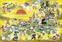 TEN-D500-447 ディズニー ファンタステック ジャパン 500ピース ジグソーパズル