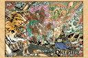 ENS-1000-575 ワンピース Memory of Artwork Vol.1 1000ピース ジグソーパズル