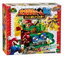 EPT-06394 スーパーマリオ 大冒険ゲームDX クッパ城と7つの罠! おもちゃ 誕生日 プレゼント 子供 女の子 男の子 ギフト