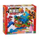 EPT-07133 スーパーマリオ 大迷路ゲームDX ピーチ姫と5つの迷宮! おもちゃ 【あす楽】 誕生日 プレゼント 子供 女の子 男の子 ギフト