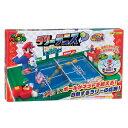 EPT-07327 スーパーマリオ ラリーテニス おもちゃ 誕生日 プレゼント 子供 女の子 男の子 ギフト