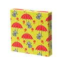 YAM-2303-01 ムーミン リトルミイの赤い傘 56ピース ジグソーパズル パズル Puzzle ギフト 誕生日 プレゼント