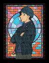 ENS-MA-C05 名探偵コナン まめパズル クリア 赤井秀一 150ピース ジグソーパズル パズル Puzzle ギフト 誕生日 プレゼント 誕生日プレゼント