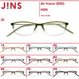 ������ȴ���η��̴����ߥ˥ޥ�ե����Υᥬ�͡�Air frame ZERO MEN��-JINS�ʥ��󥺡�