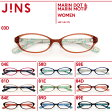 季節にあわせて着替えるメガネ MY CLOSETシリーズ【MARIN DOT & MARIN MOTIF】-JINS(ジンズ)