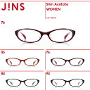 眼鏡, 墨鏡 - 【Slim Acetate】スリムアセテート-JINS(ジンズ)