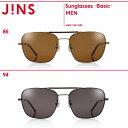 【Sunglasses -Basic-】サングラス ベーシック-JINS(ジンズ)