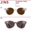 【OUTLET】【Sunglasses -Mode-】サングラス モード-JINS(ジンズ)