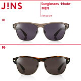 ��Sunglasses -Mode-�ۥ��󥰥饹 �⡼��-JINS�ʥ��󥺡�