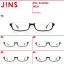 【Slim Acetate】スリムアセテート-JINS(ジンズ)