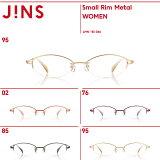 ��Small Rim Metal�ۥ��⡼�� �����-JINS �� ���� �ᥬ�� ��� ��� ��