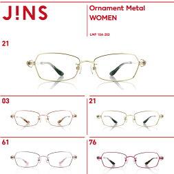 【OrnamentMetal】オーナメントメタル-JINS(ジンズ)