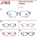 【Multi Color Acetate】マルチカラー アセテート-JINS ( ジンズ )