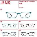 【Combination Airframe】コンビネーション エアフレーム-JINS ( ジンズ )