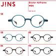【Bicolor Airframe】バイカラー エアフレーム-JINS ( ジンズ )