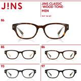 ��JINS CLASSIC-WOOD TONE-�ۥ��åɥȡ���-JINS�ʥ���