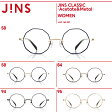 【JINS CLASSIC -Acetate&Metal-】 アセテート&メタル-JINS(ジンズ)
