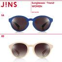 【OUTLET】【Sunglasses -Trend-】サングラス トレンド-JINS(ジンズ)