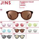 【Sunglasses Casual -colors-】サングラス カジュアル カラーズ-JINS(ジンズ)