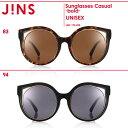 【Sunglasses Casual -bold-】サングラス カジュアル ボールド-JINS(ジンズ)