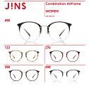 -JINS(ジンズ)メガネ 眼鏡 めがね