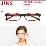 �� PC�ᥬ�� JINS PC for Reading�ۥ֥롼�饤�ȤåȤ����ǥ����饹���ٿ� +1.50