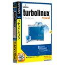 パソコンソフト ソースネクスト【税込】turbolinux Personal スリムパッケージ版