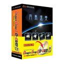 パソコンソフト イージーシステムズジャパン【税込】DragnDrop CD+DVD5 Power Edition アップグ... ...